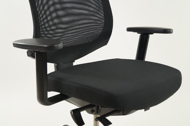 Klöber Bürodrehstuhl